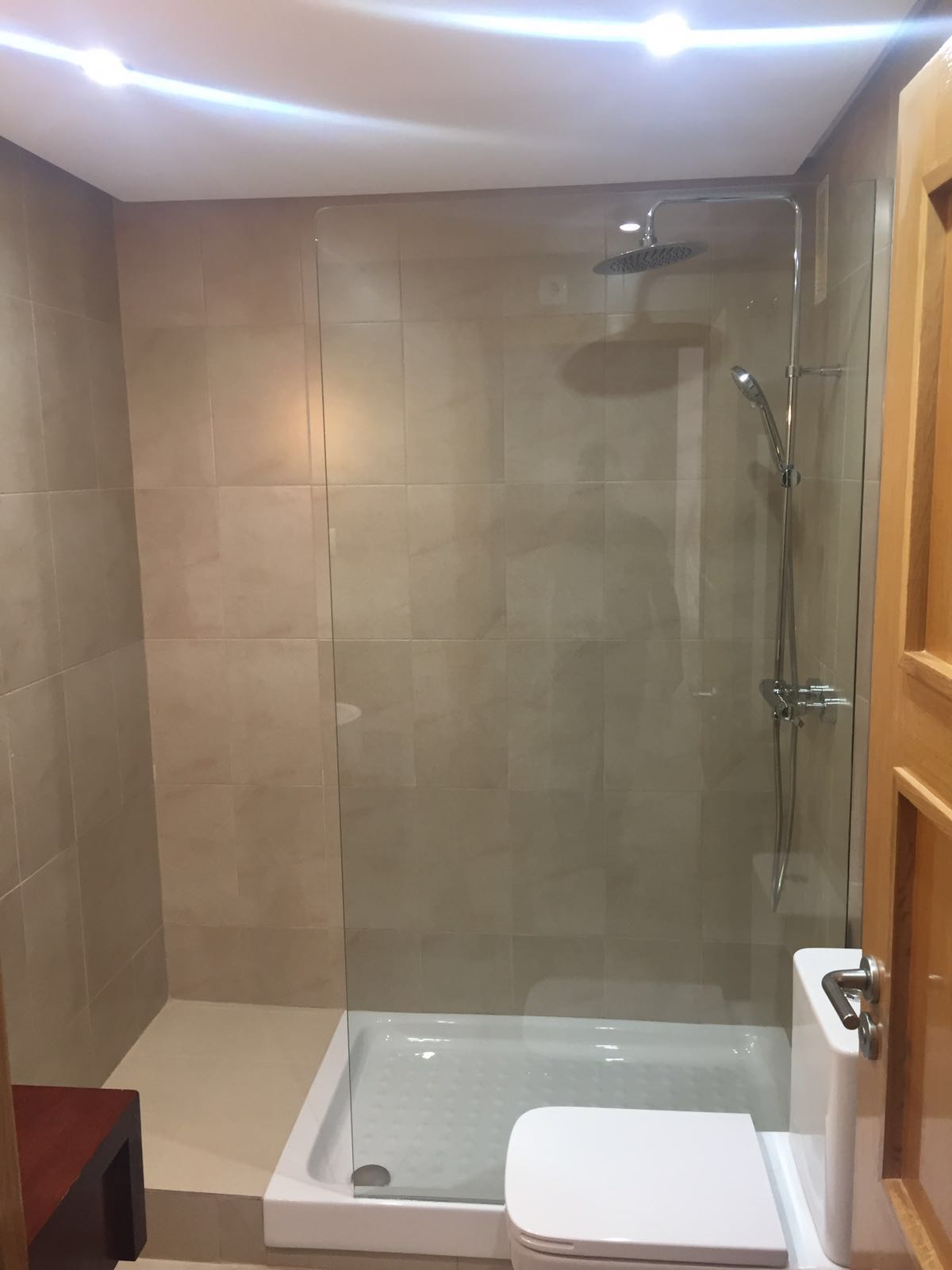 Bathrooms and Shower Rooms – ABS Services Spain – Home Improvements ...